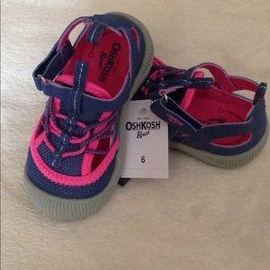 🌸🌸 Kids Oshkosh Girls Shoes 🌸🌸